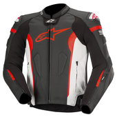 Alpinestars Missile leather combi jacket