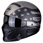 Scorpion Exo-Combat Rookie Jet Helmet