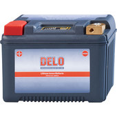 DELO Batteries lithium-ion