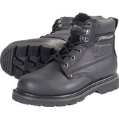 FASTWAY CASUAL BOOTS FFS 10 BLACK