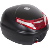 GIVI TOP-CASE *E30N* MONOLOCK INCL. PLATE