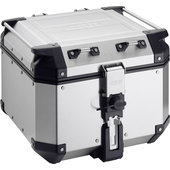Trekker Outback Aluminium Top Box