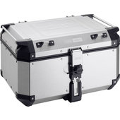 Givi Trekker Aluminium Top Box