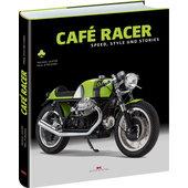 Buch -  Café Racer