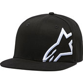 Corp Snap Cap Black