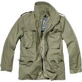 Brandit M65 Field Jacke