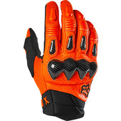 Bomber gants