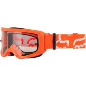 Main II Race Motocrossbrille