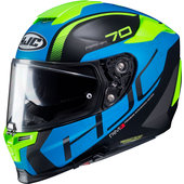 HJC RPHA 70 Vias Full-Face Helmet