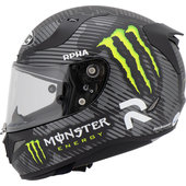 HJC RPHA 11 94 SPECIAL MONSTER DESIGN