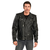 Highway 1 Pilot leather jacket