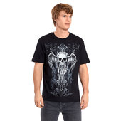 Lethal Threat Horned Bat T-shirt