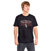 Lethal Threat Open Throttle t-shirt