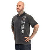 Lethal Threat Built For Speed Poloshirt