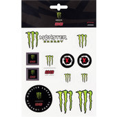 Lorenzo Sticker-Set