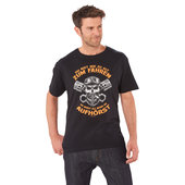 Nie zu alt T-Shirt