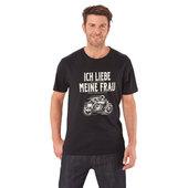 Ich liebe meine Frau T-Shirt