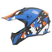 MTR X7B Motocross Helmet