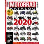 Katalog 2020 (Zeitschrift)