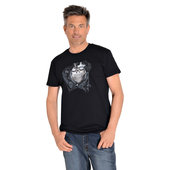 Biker at Heart 2.0 T-shirt