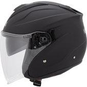 Nishua NDX-1 Jet helmet