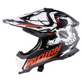 Nolan N53 Buccaneer casque motocross