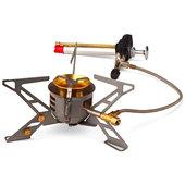 MultiFuel III multifuel cooker