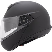 Schuberth C4 Pro systeemhelm