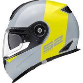 S2 Sport Redux Yellow