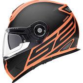 S2 Sport Traction Orange