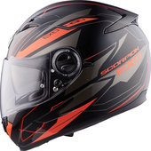 Scorpion Exo-490 Nova Full-Face Helmet