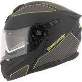 Exo-920 Flux Flip-Up Helmet