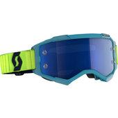 Scott Fury Motocross Goggle