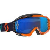 Scott Hustle MX Motocrossbrille