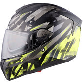 Shark D-Skwal Kanhji Full-Face Helmet
