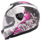 Shark Ridill Spring Integralhelm