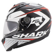 Shark Ridill Stratom Integralhelm