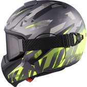 Shark Vancore 2 Kanhji Full-Face Helmet