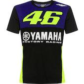 VR46 Yamaha Dual
