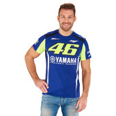 Yamaha VR46 Racing T-shirt