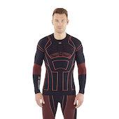X-Bionic Moto Energizer shirt