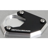 Hepco & Becker Sidestand Foot Enlarger