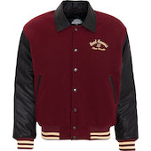 King Kerosin Baseball Jacket