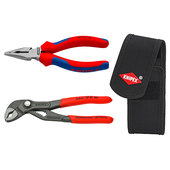 KNIPEX PLIERS SET EDITION