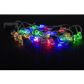 MOTORBIKE LED LIGHT CHAIN
