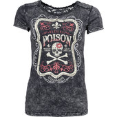 Lethal Angel Poison Damen Shirt