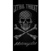 LETHAL THREAT MULTISCARF