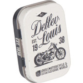 PILLENDOSE *LOUIS 80* MASSE: 40X60MM, 15GR