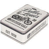 Louis 80 Edition storage tin