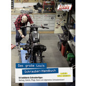 Louis Mechanic Manual German Version